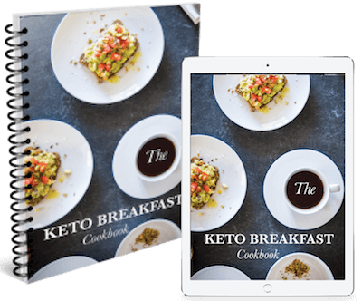 Keto Breakfast Cookbook