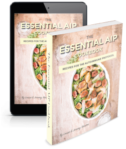 Essential Autoimmune Cookbook