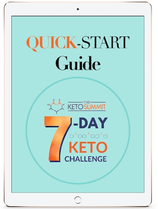 7 Day Challenge Quick Start Guide
